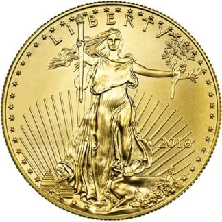 2019 1 oz. American Gold Eagle