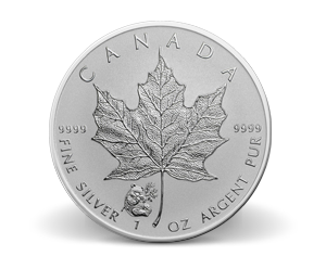 Maple Leafs with Privy Marks