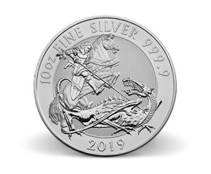 Royal Mint Commemoratives