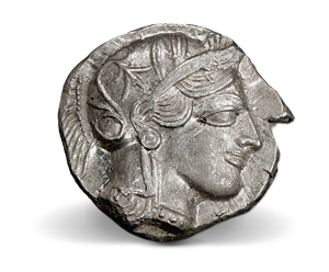 Ancient and Medieval Silver