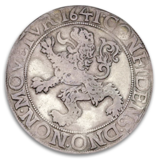 New York Lion Dollar